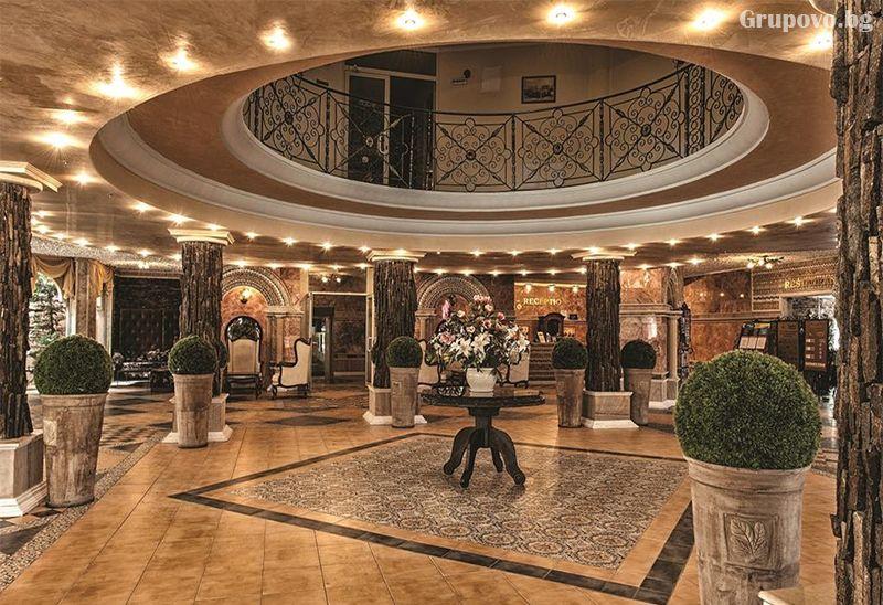 Хотел Андалусия 2 -  Гера ЕООД, Елените, снимка 6