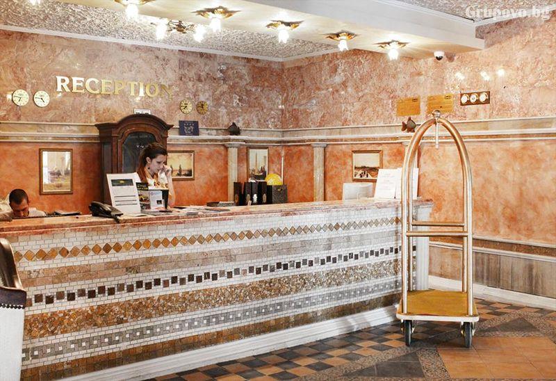 Хотел Андалусия 2 -  Гера ЕООД, Елените, снимка 5