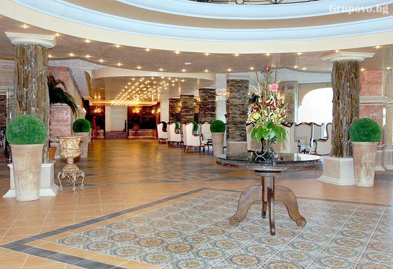 Хотел Андалусия 2 -  Гера ЕООД, Елените, снимка 7