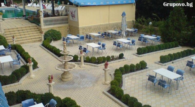 Хотел Дана Палас, Златни Пясъци, снимка 9