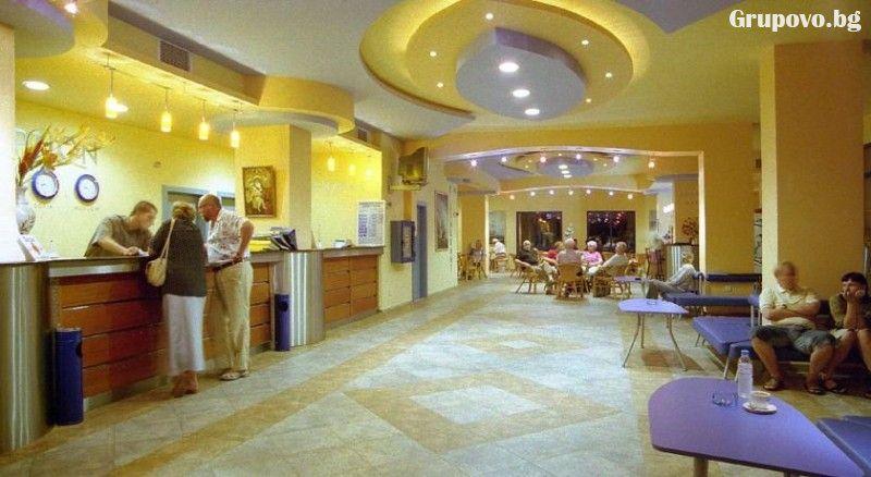Хотел Дана Палас, Златни Пясъци, снимка 2