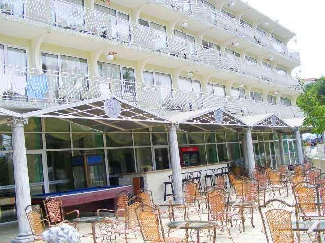 Хотел Дана Парк, Златни пясъци, снимка 4