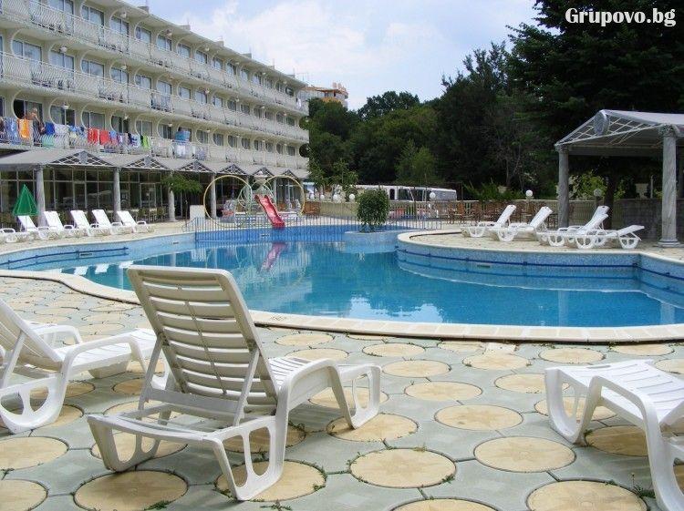 Хотел Дана Парк, Златни пясъци, снимка 5