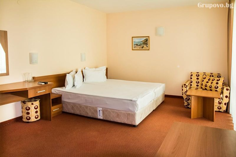 Хотел Арена, Приморско, снимка 2