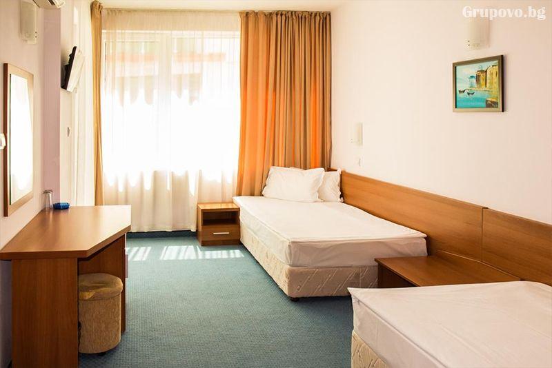 Хотел Арена, Приморско, снимка 3