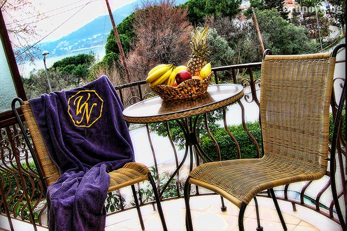 Вила Николас, Кавала, Гърция, снимка 6