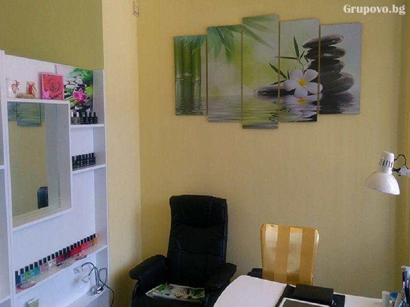Антицелулитен масаж по избор, мануален, с вибромасажор или вакуум с RF в студио Bellisima Donna!, снимка 2