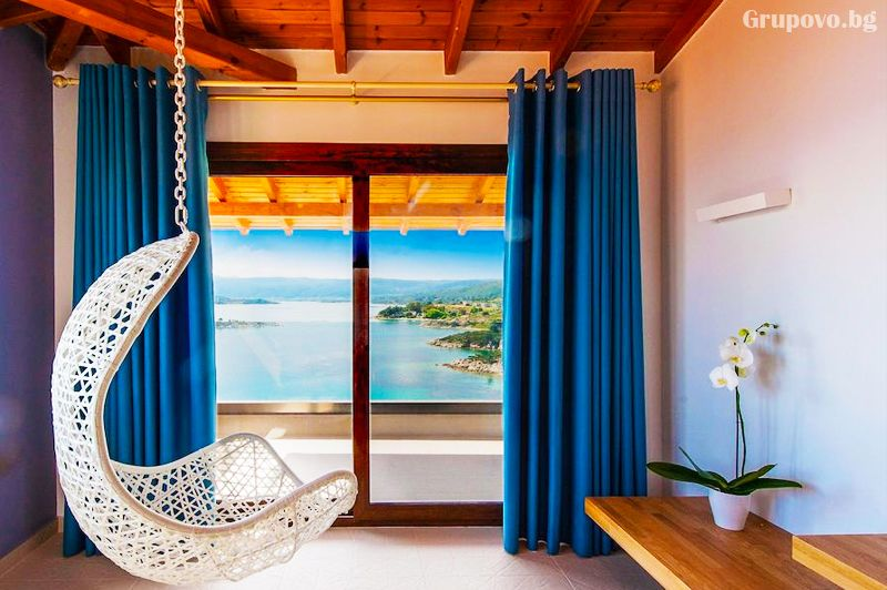 Хотел Thalassokipos, Вурвуру, Гърция