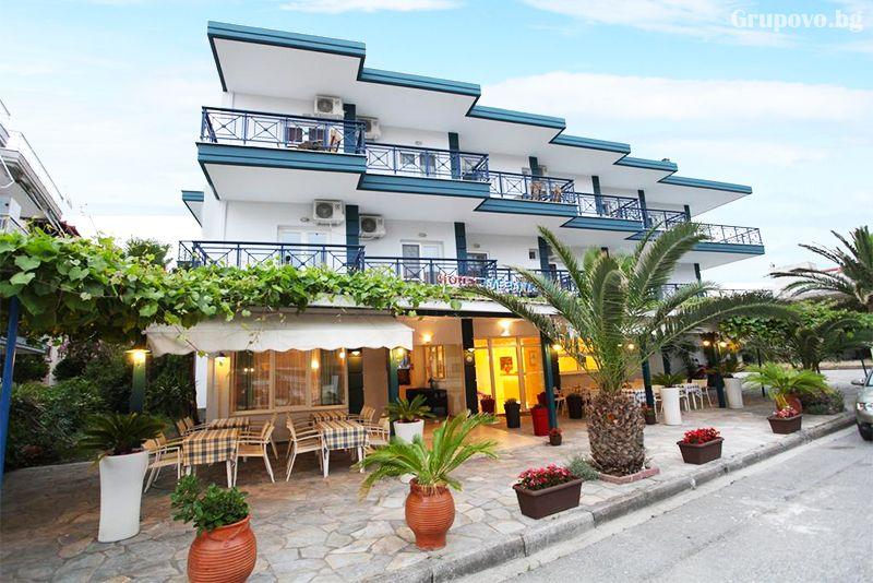 Хотел Alexandros, Пиерия, Гърция