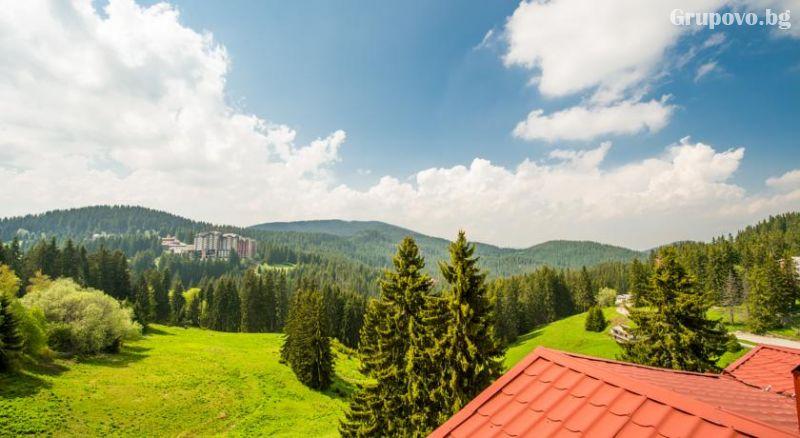 Хотел Снежанка, Пампорово, снимка 9