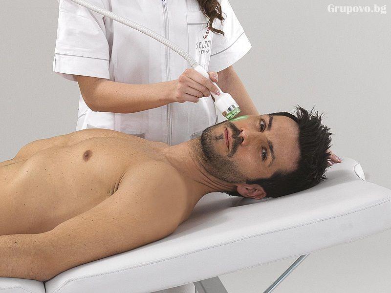 Антиоксидантна терапия за дехидратирана кожа от център за жизненост и красота Девимар, София, снимка 4