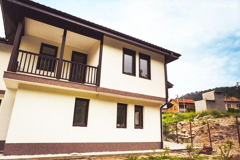 Касандрова къща, Брацигово