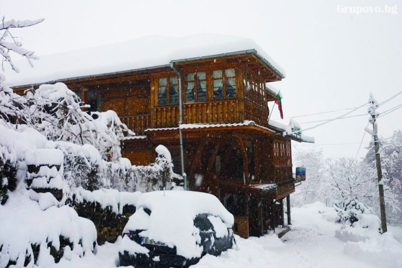 Къща за гости Династия, с. Ключ, снимка 10