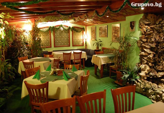 Нощувка на човек със закуска и вечеря в Балабановата къща, Трявна, снимка 10