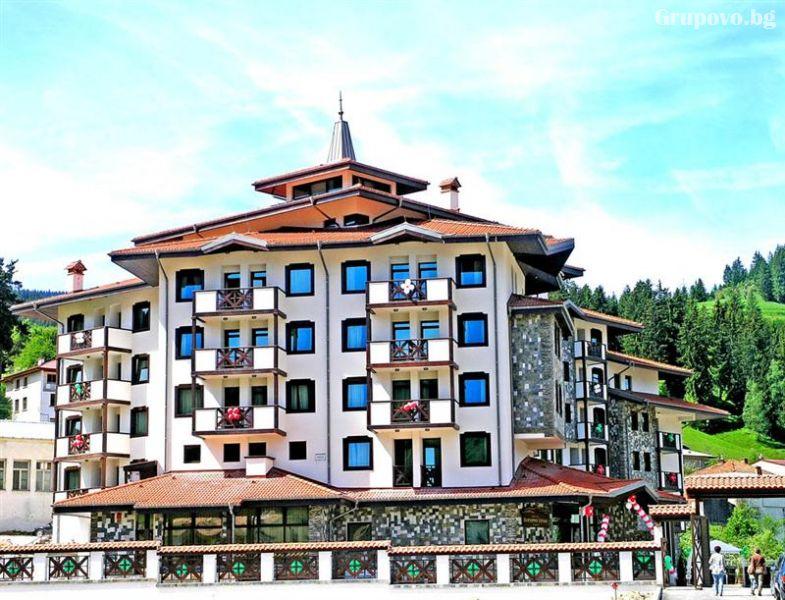 Хотел Родопски Дом, Чепеларе, снимка 3