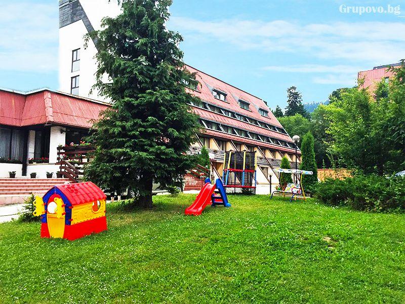 Хотел Мура, Боровец, снимка 7