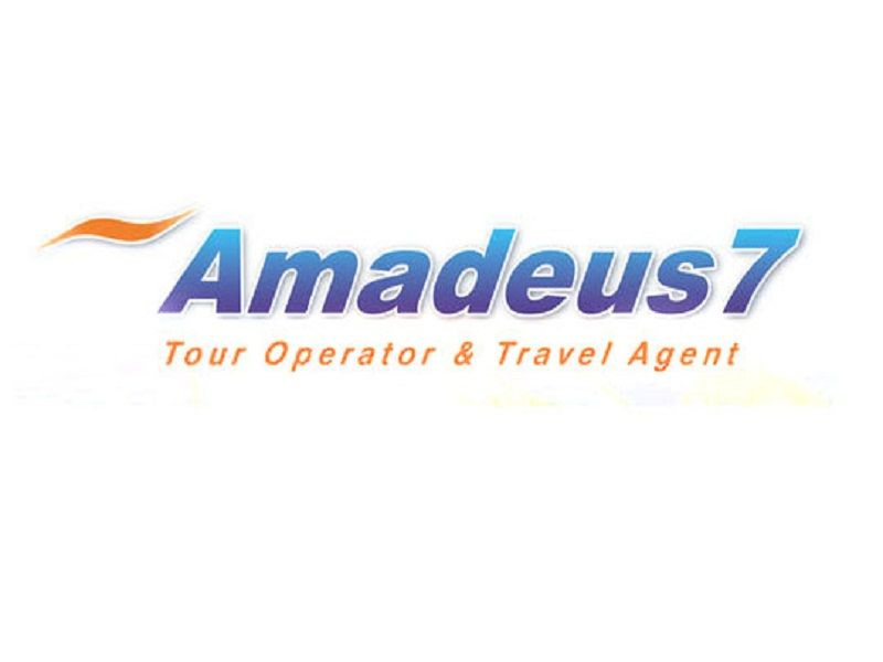 Туристическа агенция Амадеус 7  I