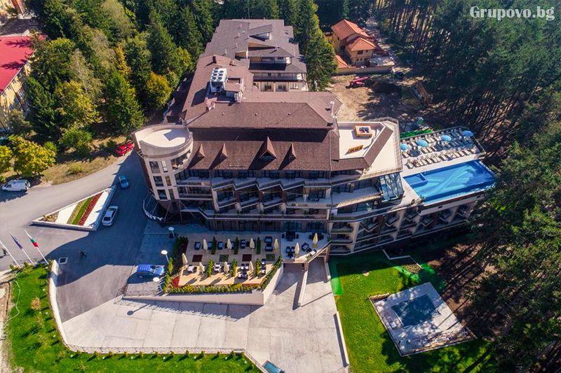 Инфинити Парк Хотел и СПА, Велинград