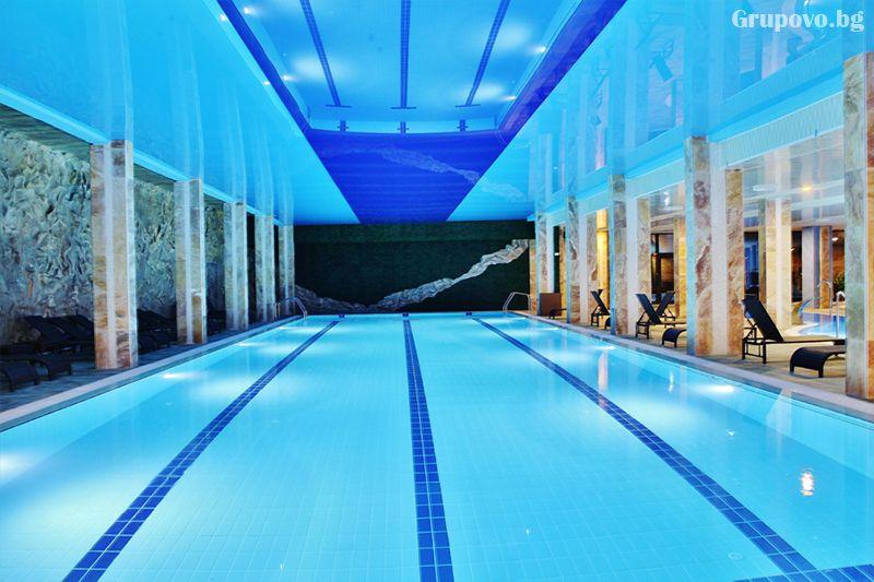 Делнична нощувка за ДВАМА със закуска + минерални басейни и СПА в Инфинити Парк Хотел и СПА****, Велинград, снимка 6