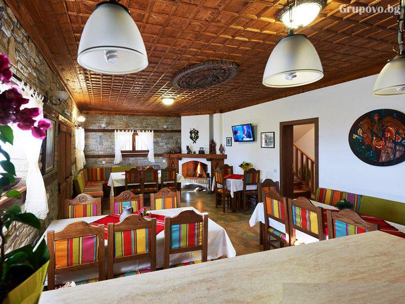 С компания в Жеравна! 1, 2 или 3 нощувки със закуски в самостоятелна вила за 15 човека от комплекс Милен-Продановите къщи, снимка 6