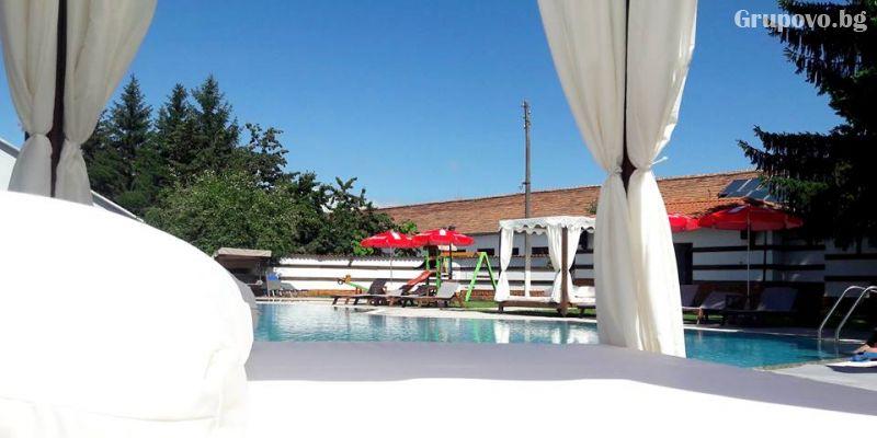 Нощувка на човек със закуска + релакс зона в Хотел Ивелия, с. Дъбница, край Огняново, снимка 13