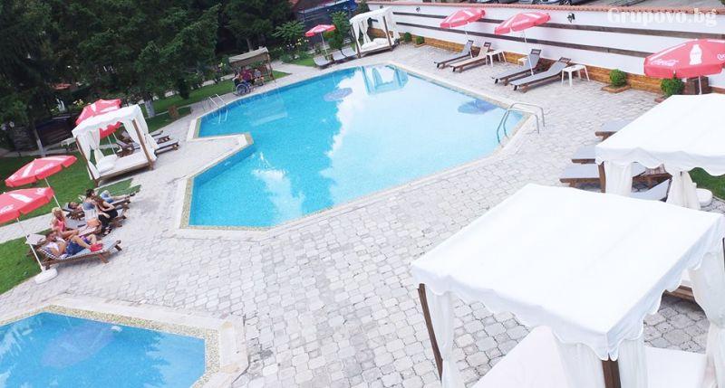 Нощувка на човек със закуска + релакс зона в Хотел Ивелия, с. Дъбница, край Огняново, снимка 10