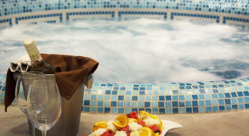 Нощувка на човек със закуска + релакс зона в Хотел Ивелия, с. Дъбница, край Огняново, снимка 7