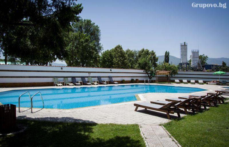 Нощувка на човек със закуска + релакс зона в Хотел Ивелия, с. Дъбница, край Огняново, снимка 16