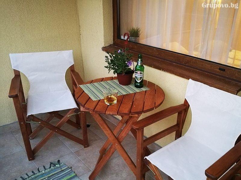 Нощувка за четирима в апартамент от Съни Дрийм Апартментс, Слънчев бряг, снимка 5