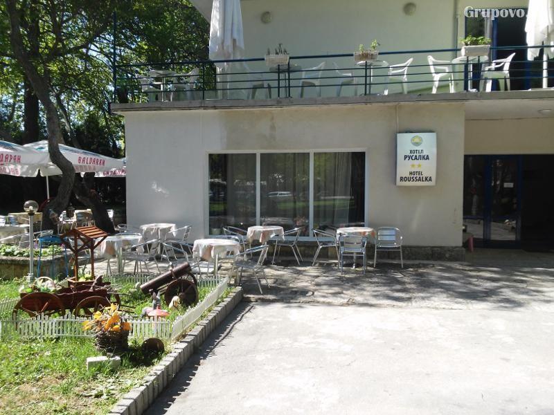 Хотел Русалка, Св. Св. Константин и Елена, снимка 2