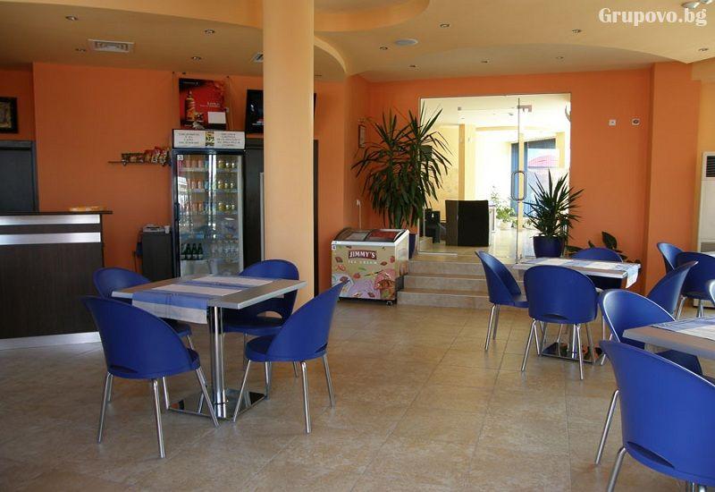 Семеен хотел Морска Вила, Созопол, снимка 6