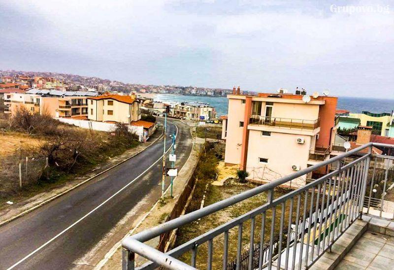 Семеен хотел Морска Вила, Созопол, снимка 8
