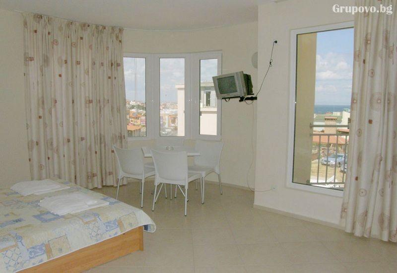Семеен хотел Морска Вила, Созопол, снимка 2