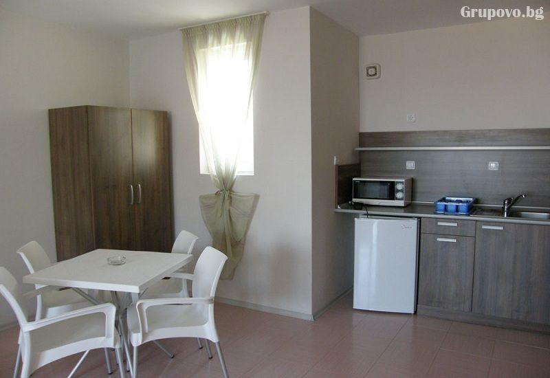 Семеен хотел Морска Вила, Созопол, снимка 5