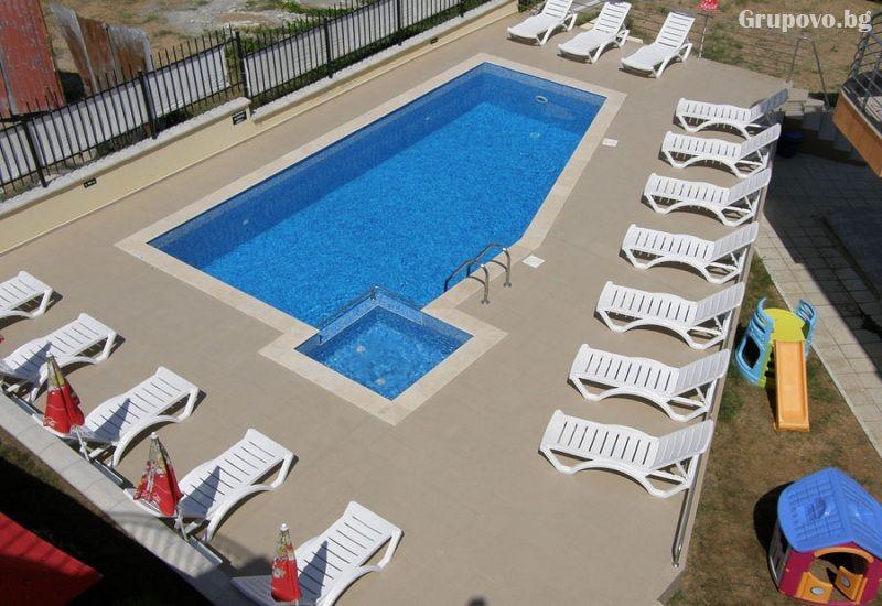 Семеен хотел Морска Вила, Созопол, снимка 3