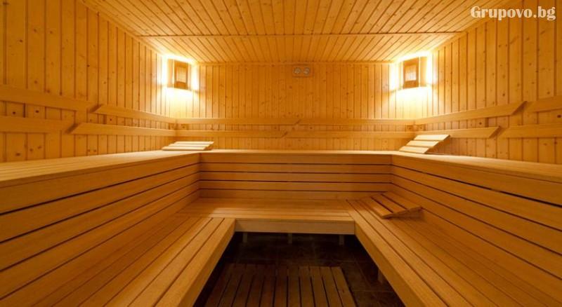 Нощувкa на човек със закускa и вечеря + сауна и парна баня от хотел Севастократор***, Арбанаси, снимка 5