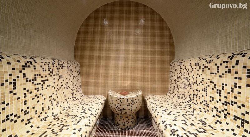 Нощувкa на човек със закускa и вечеря + сауна и парна баня от хотел Севастократор***, Арбанаси, снимка 4