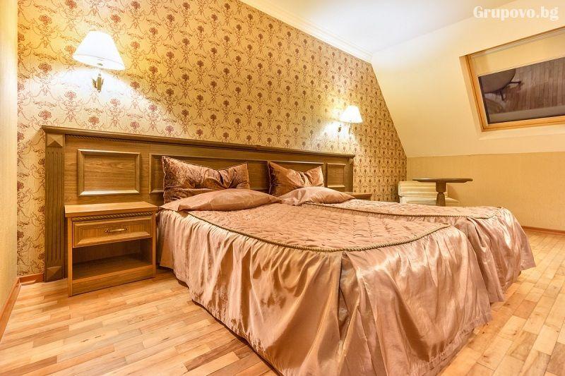 Хотел клуб Централ, Хисаря, снимка 3