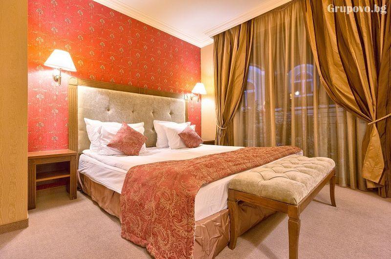 Хотел клуб Централ, Хисаря, снимка 11