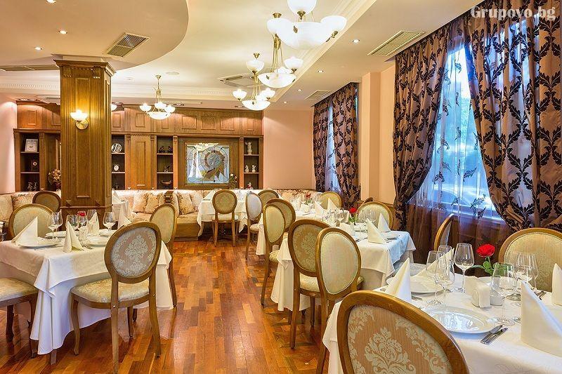 Хотел клуб Централ, Хисаря, снимка 16