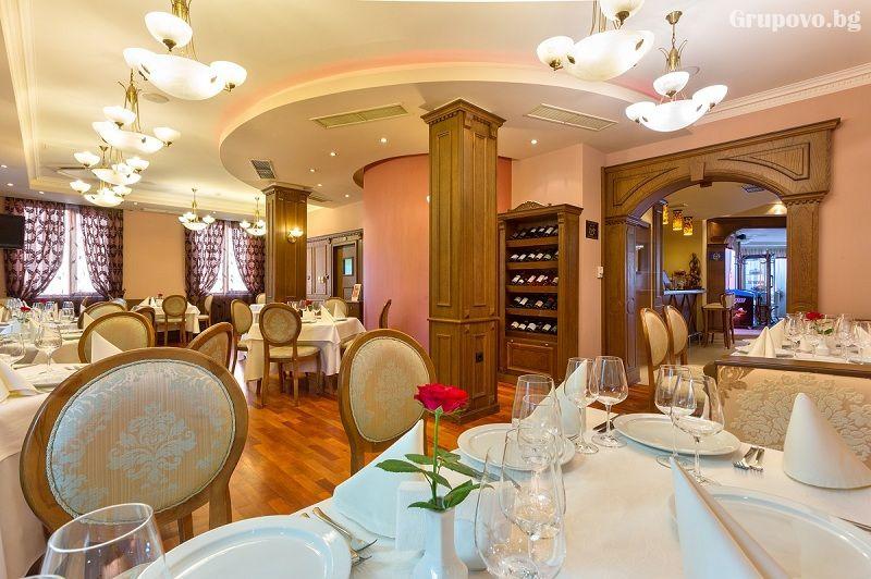 Хотел клуб Централ, Хисаря, снимка 2
