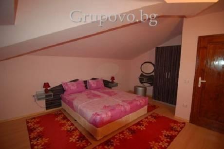 Хотел Марая, Арбанаси