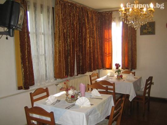 Хотел Арбанаси, снимка 5