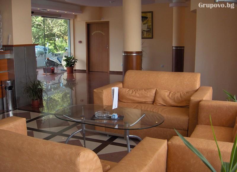 Хотел Сънсет Бийч, Лозенец, снимка 9