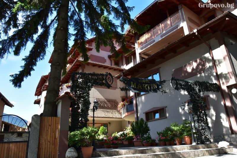 Хотел Мартин, Банско, снимка 19