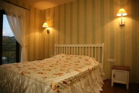 Хотел Колозео, Сандански
