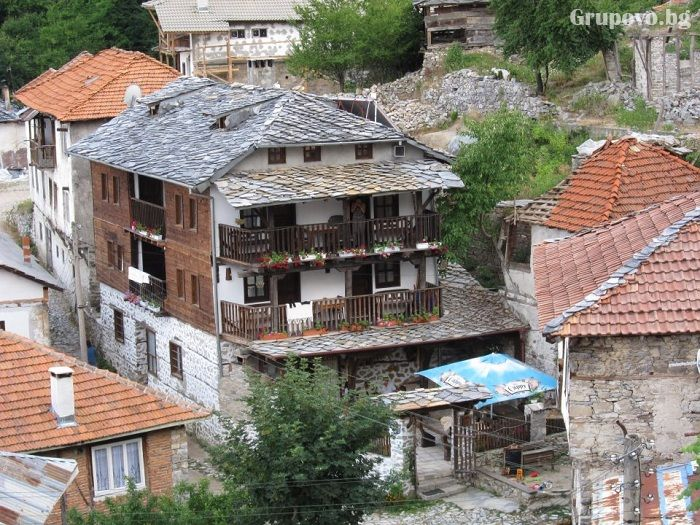 Павловата къща, село Делчево, снимка 7