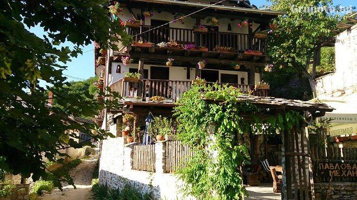 Павловата къща, село Делчево, снимка 3
