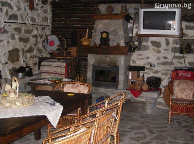 Павловата къща, село Делчево, снимка 6