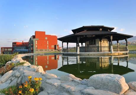 Парк и СПА хотел Екзотик, Пловдив